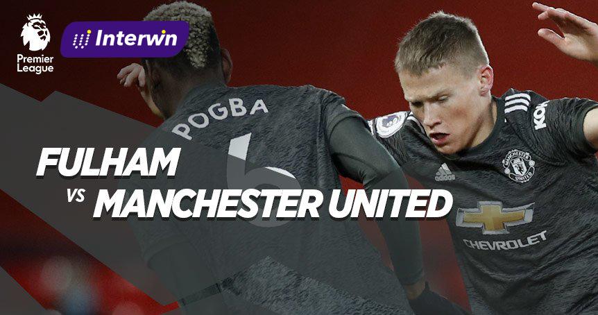 Prediksi Manchester United vs Fulham