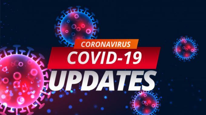 Update Corona Indonesia 31 Mei 2021