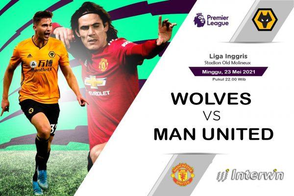 Prediksi Wolverhampton vs Manchester United