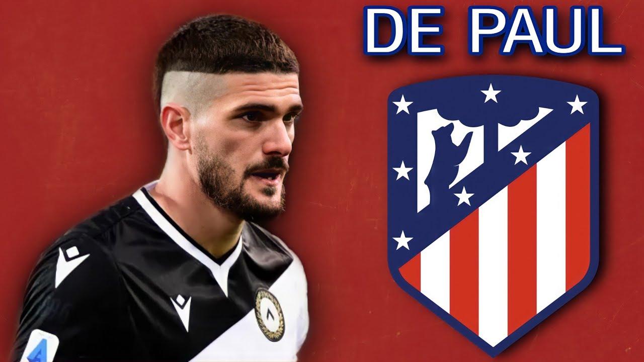 Udinese ke Atletico Madrid
